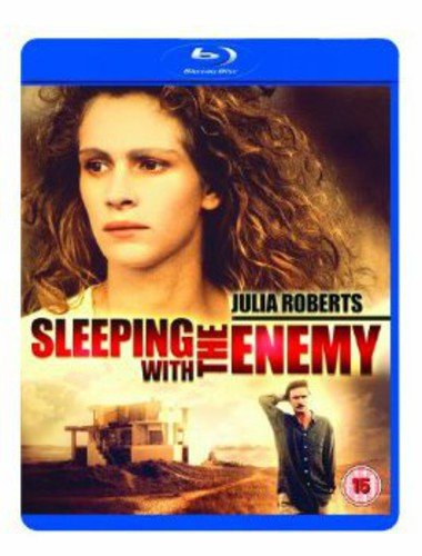 Sleeping With The Enemy BD [Reino Unido] [Blu-ray]