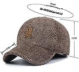 Zoom IMG-1 mracsiy berretto da baseball cappellino