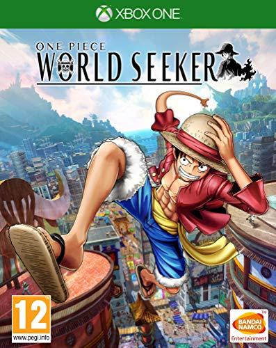 One Piece: World Seeker Xbox1- Xbox One