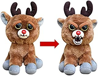 Feisty Pets: Rude Alf the Blood Nosed Reindeer - Goes from
