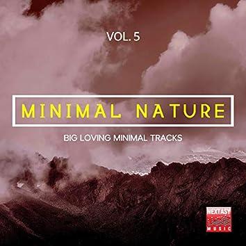 Minimal Nature, Vol. 5 (Big Loving Minimal Tracks)