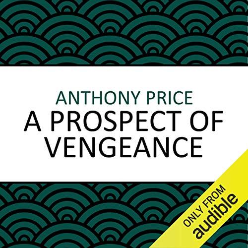 A Prospect of Vengeance audiobook cover art