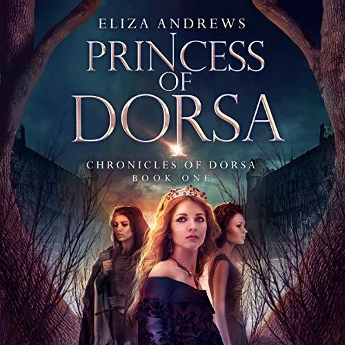Princess of Dorsa cover art