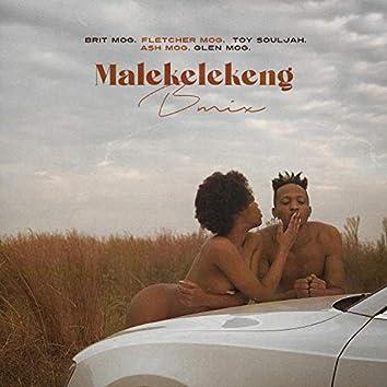Malekelekeng (feat. Fletcher Mog, Ash Mog, Glen Mog & ToySouljah)