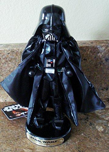 Star Wars Darth Vader Nutcracker - 10 Inches Tall