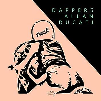 Ducati (feat. Dappers)