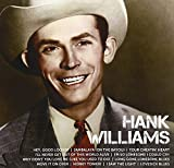Songtexte von Hank Williams - Hank Williams: Icon