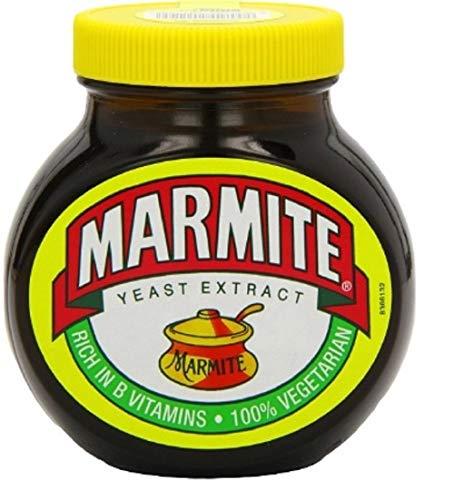 Marmite Extracto de Levadura - 125 gr (pack de 4 unidades)