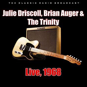 Live, 1968 (Live)