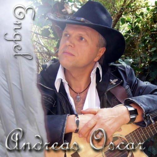 Andreas Oscar