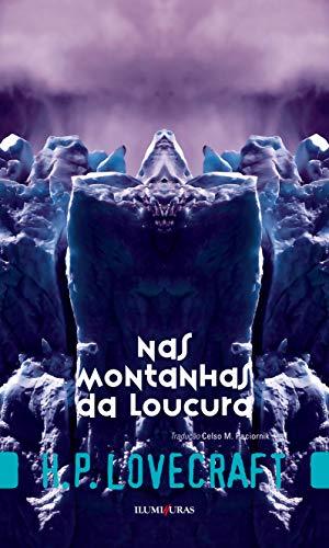 Nas montanhas da loucura: 8