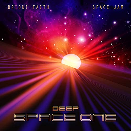 Brioni Faith & Space Jam