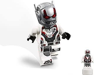 LEGO Super Heroes Avengers Endgame Minifigure - Ant-Man (Normal and Microfigure Quantum Size) 76131