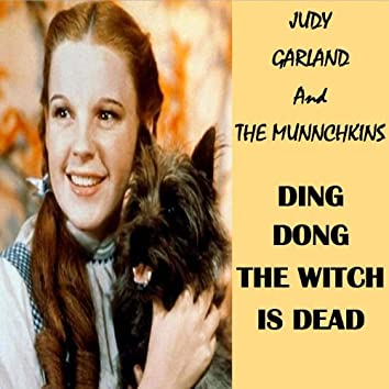 Ding Dong the Witch Is Dead