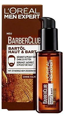L'Oréal Men Expert Bartöl