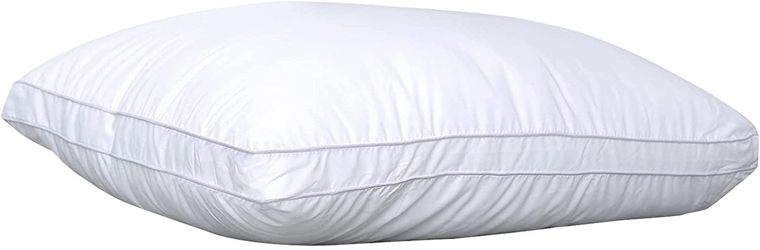 JICUSE Bed Pillows Outlet ☆ Free Shipping for Sleeping 1 Pack Size Max 79% OFF C Hotel Luxury Queen