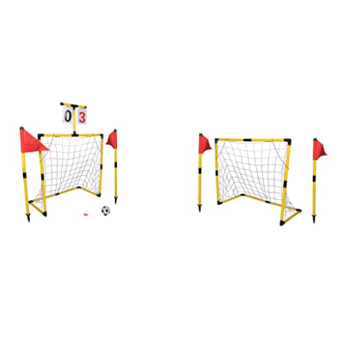 9d02f990c Goal Post  Buy Goal Post Online at Best Prices in India - Amazon.in