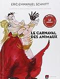 Le Carnaval des animaux (avec CD)