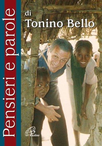 Pensieri e parole di Tonino Bello
