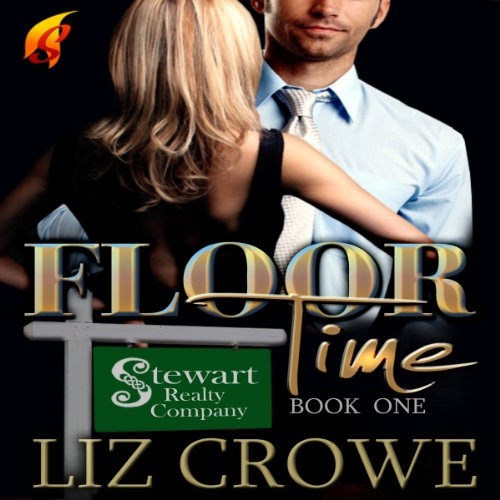 Floor Time  audiobook cover art