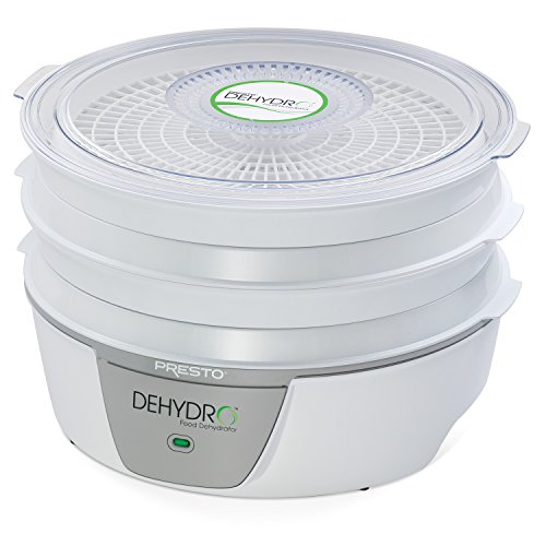 Presto 06300 Dehydro Electric Fo...