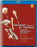300 Years of St. Petersburg : Gala Concerto [Blu-ray]