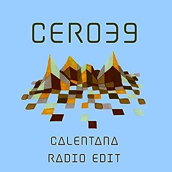 Calentana (Radio Edit)
