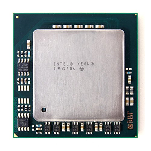 Intel Xeon E7420 SLG9G 2.13GHz/8MB/1066MHz Sockel/Socket 604 Processor Quad CPU (Generalüberholt)
