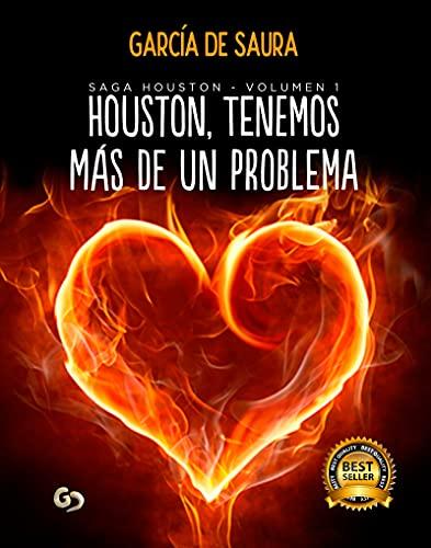 Houston, tenemos más de un problema: Saga Houston (Vol. 1)