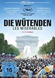 Die Wütenden - Les Misérables [Alemania] [DVD]