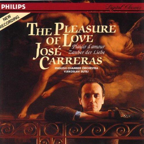 Zauber der Liebe - Pleasure of Love