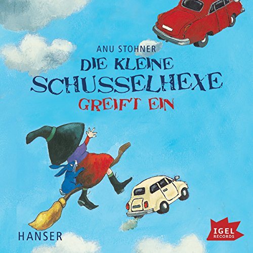 Die kleine Schusselhexe greift ein     Die kleine Schusselhexe 2              By:                                                                                                                                 Anu Stohner                               Narrated by:                                                                                                                                 Friedhelm Ptok                      Length: 1 hr and 18 mins     Not rated yet     Overall 0.0