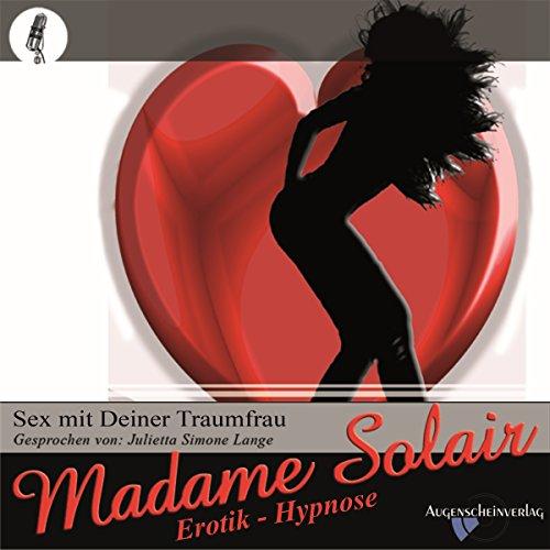 Sex mit Deiner Traumfrau audiobook cover art