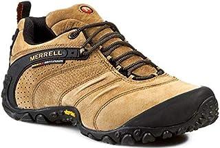 حذاء رجالي من Merrell Chameleon II LTR لون بيج مقاس 7