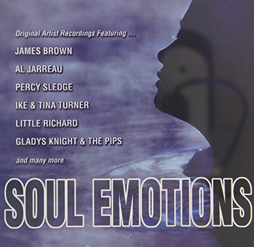 Soul Emotions by Tina Turner (2004-12-07)
