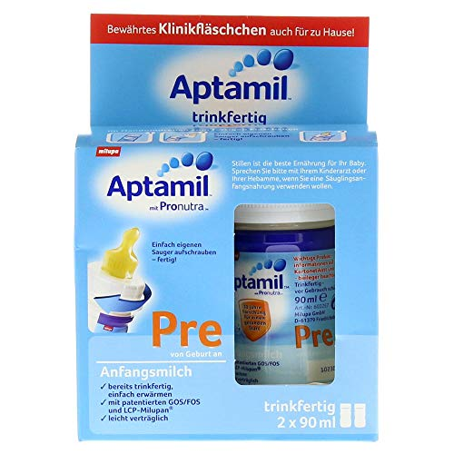 Aptamil Pre trinkfertig, mehrweg