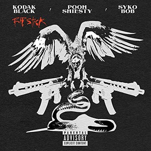 Kodak Black feat. Pooh Shiesty & Sykobob