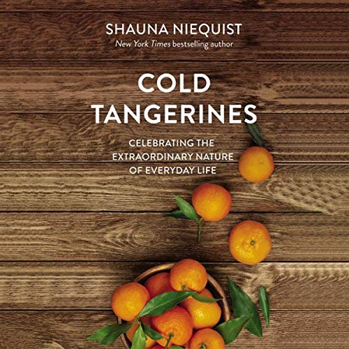 Cold Tangerines cover art