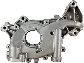 DNJ OP4198 Oil Pump for 2007-2015 / Ford, Lincoln, Mercury/Edge, Explorer, F-150, Flex, Fusion, MKS, MKT, MKX, MKZ, Police Interceptor Sedan, Police Interceptor Utility, Sable, Taurus / 3.5L