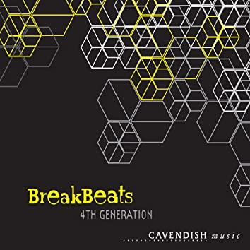 Breakbeats 4Th Generation