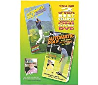 Bob Mann's Automatic Golf 1 [DVD]