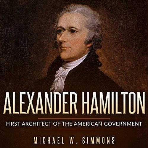 Alexander Hamilton Titelbild