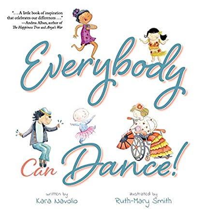 Everybody Can Dance!