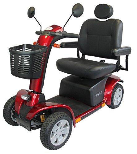 Elektromobil LIFE Maxi 6 km/h - das Trendmobil