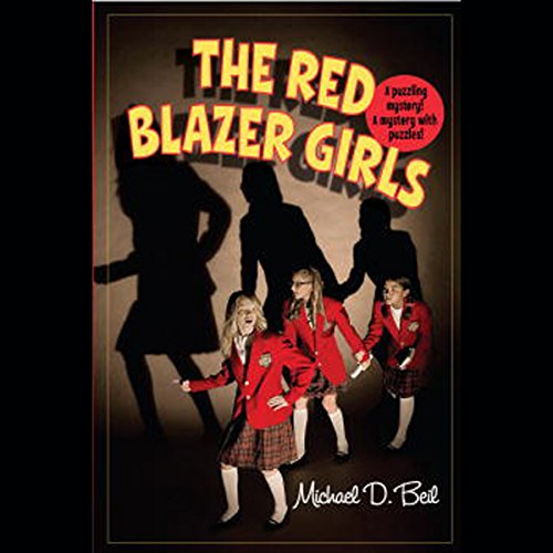 The Red Blazer Girls Titelbild