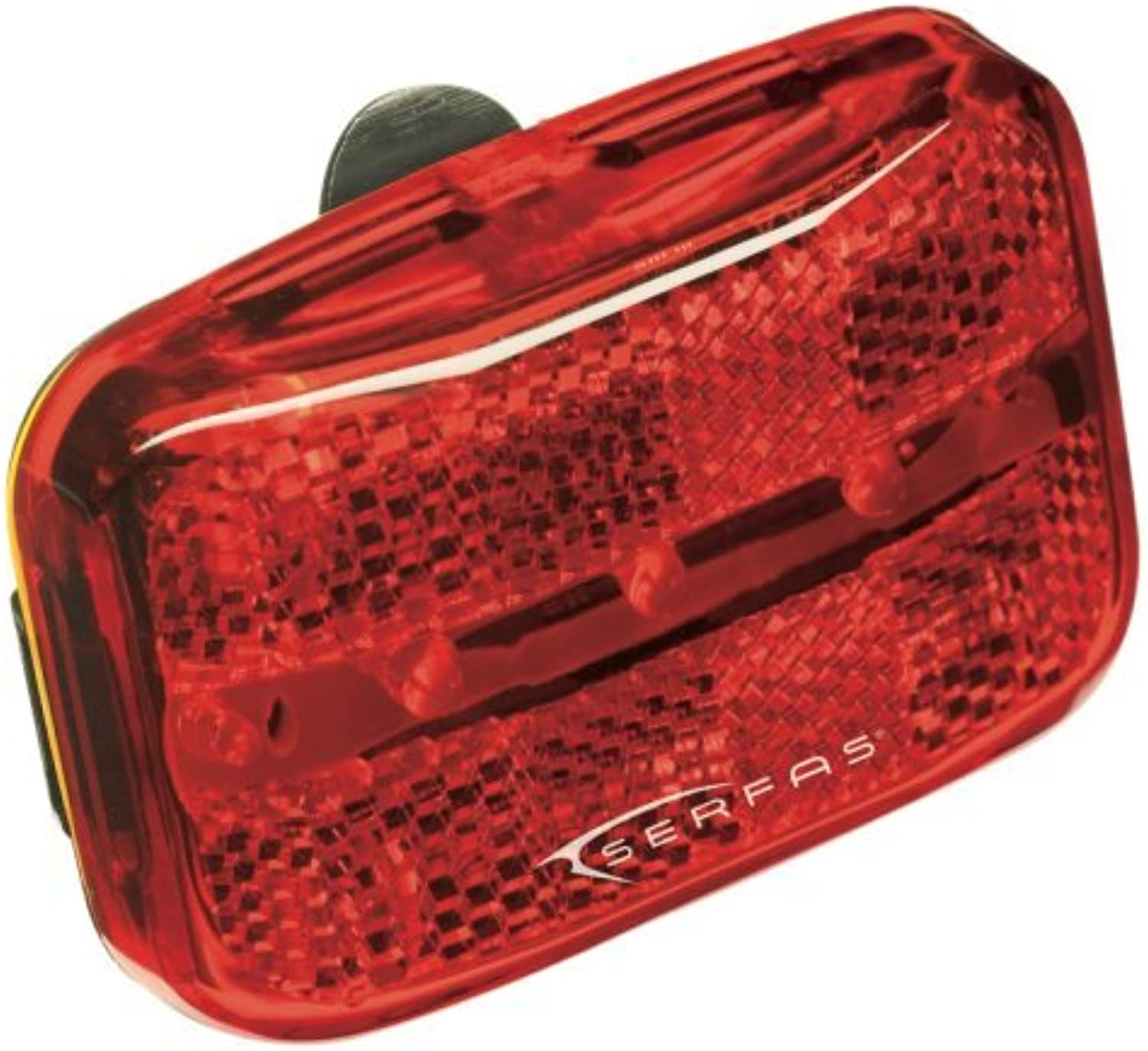 Serfas Stop Sign Taillight by Serfas