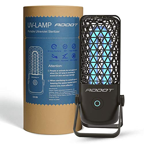 purificador ultravioleta fabricante ADDOT