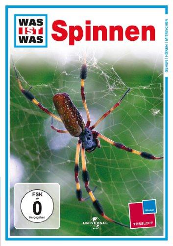 Was ist was TV - Spinnen