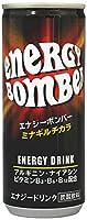 フジフードサービス エナジーボンバー 250ml缶×30本入×(2ケース)