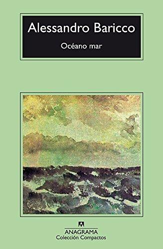 Océano mar: 318 (Compactos)